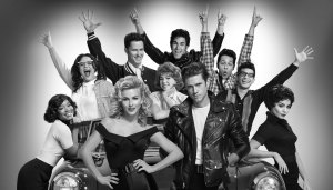 GREASE:LIVE airs on FOX at 6 p.m. Sunday, Jan. 31. Photo via FOX website