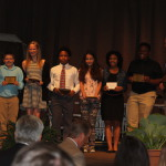 6th-8th grade character award winners