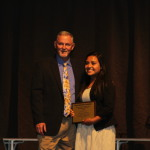 Nora Contreras, PVHS Student of the Year
