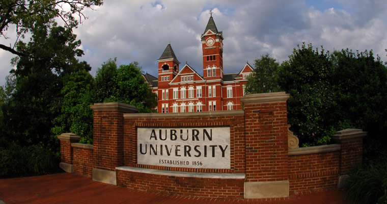 Auburn University freshman found dead in dorm
