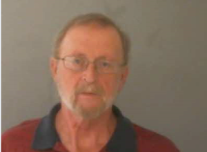 Donald Fred Stallings Photo courtesy of Blount County Jail