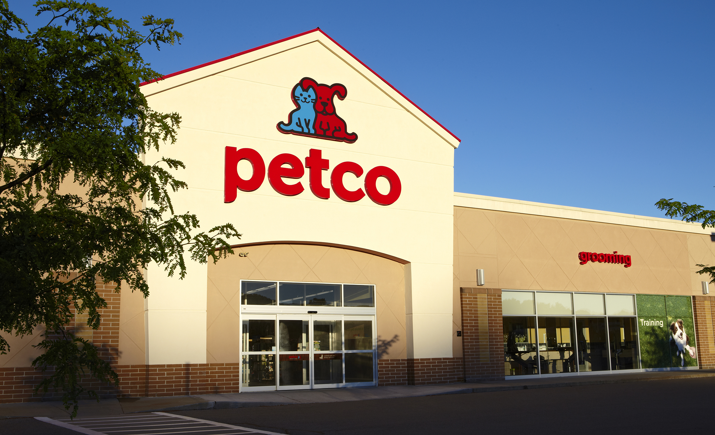 Petco - According To Its Website Petco Stores Provide A One Stop Shopping Experience Where Pet Parents Can Purchase Anything From Pet Food To Toys And Apparel