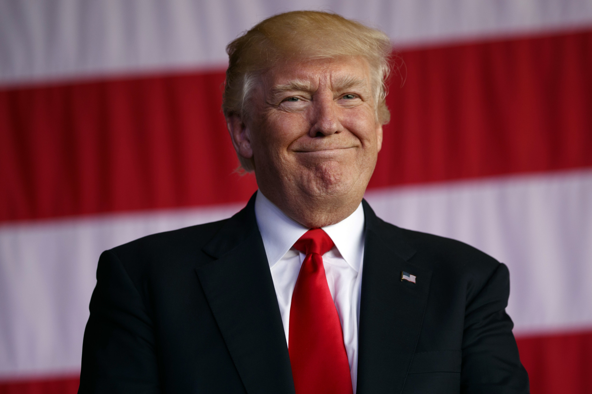 President Trump Coming To Alabama In Support of Luther Strange