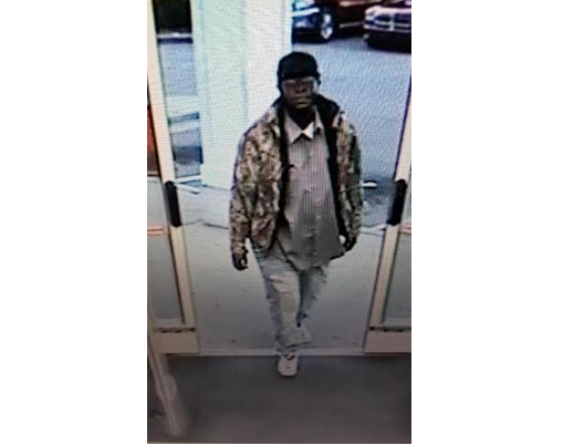 robbery at cvs birmingham police request help identifying suspect