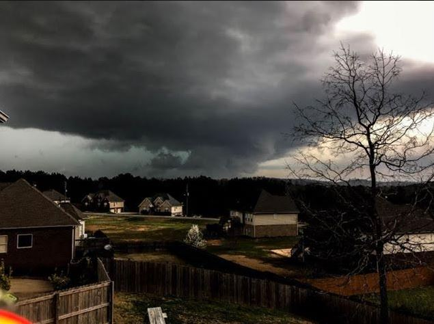 Tips For Tornado Season From Ema Director The Trussville