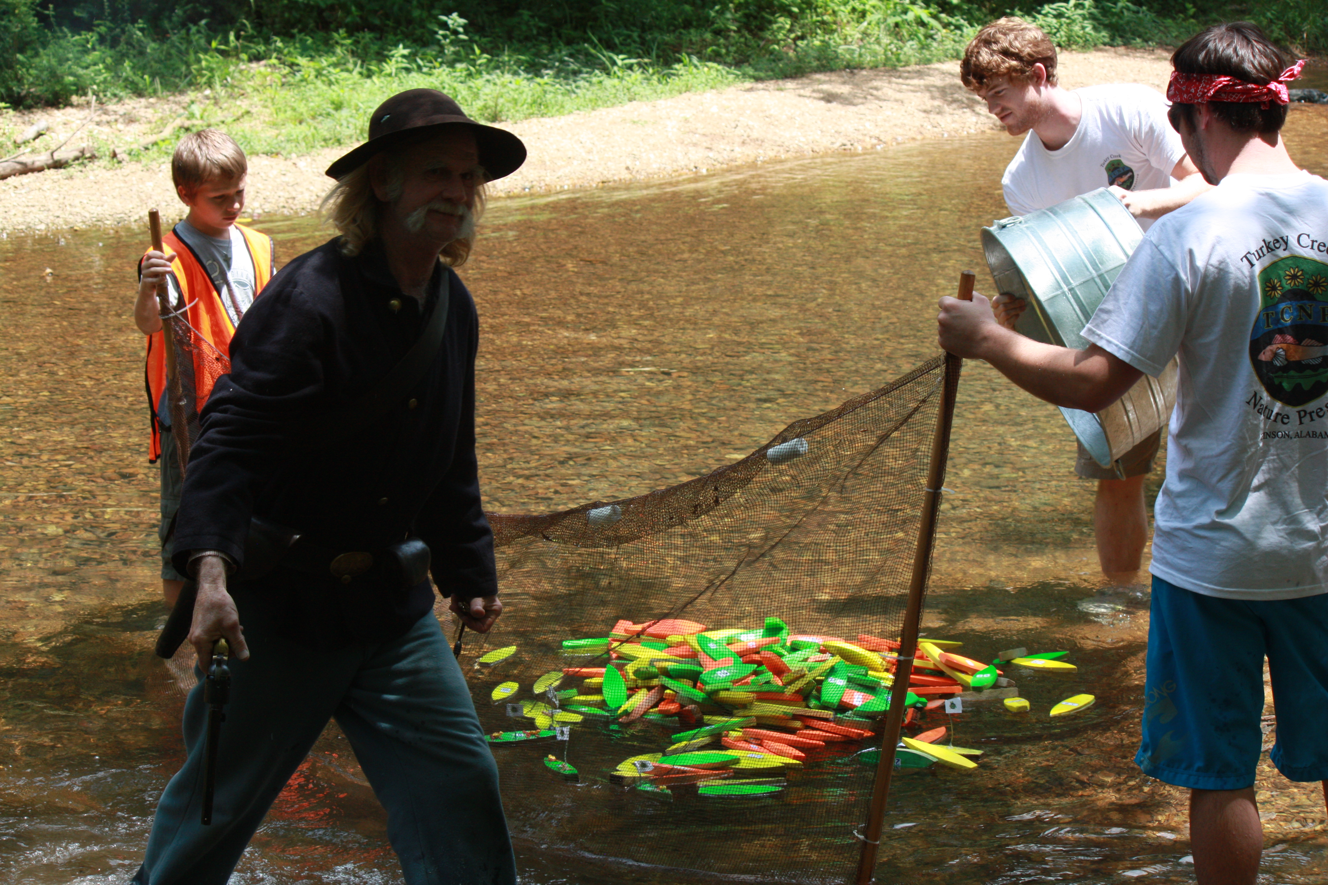 Third Annual Beat the Heat at Turkey Creek scheduled for Saturday