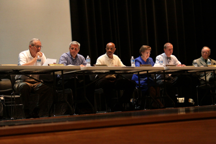 Trussville BOE to finalize negotiations with Superintendent