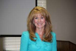 Trussville City Schools Superintendent Pattie Neill file photo
