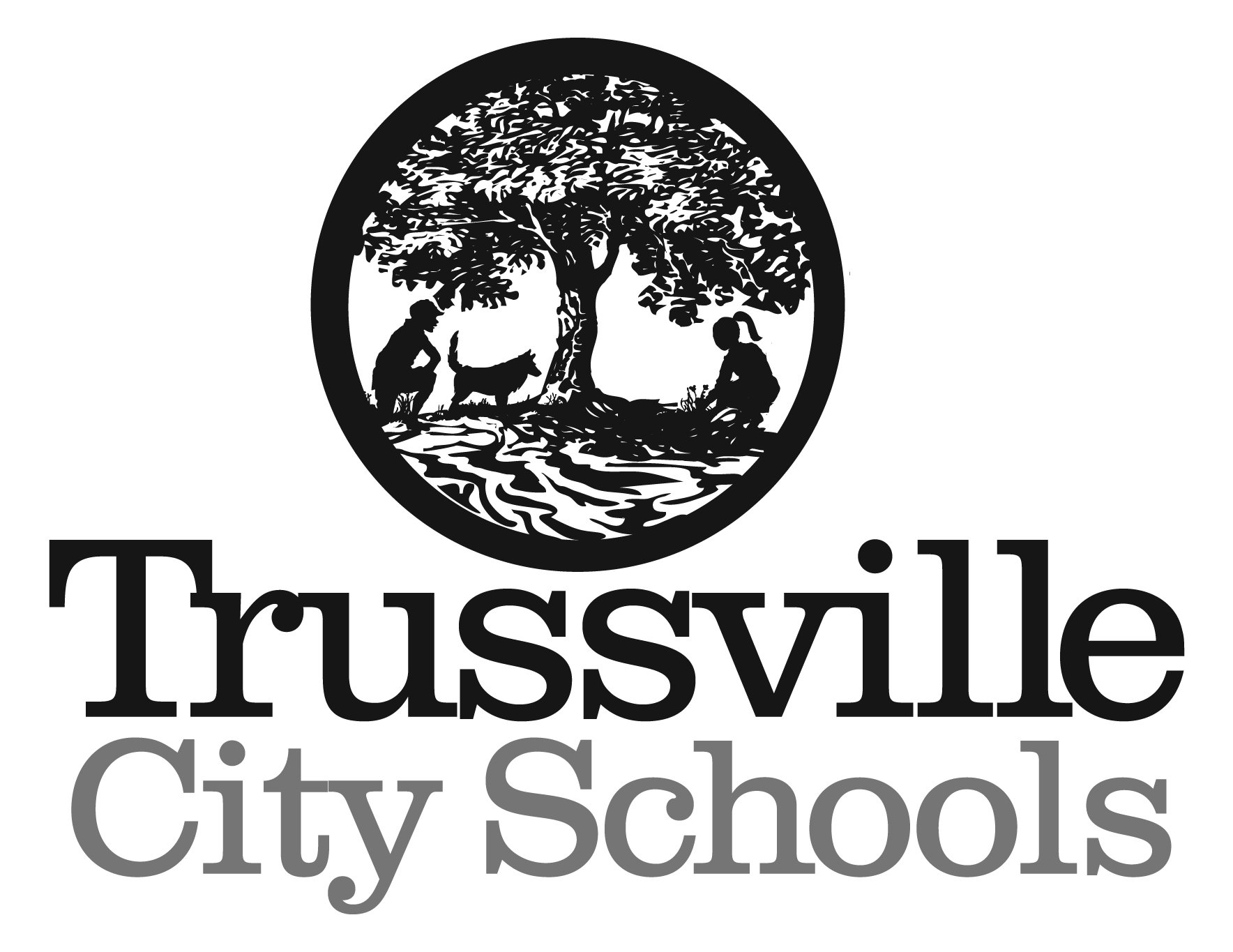 Trussville City Schools closed on Tuesday