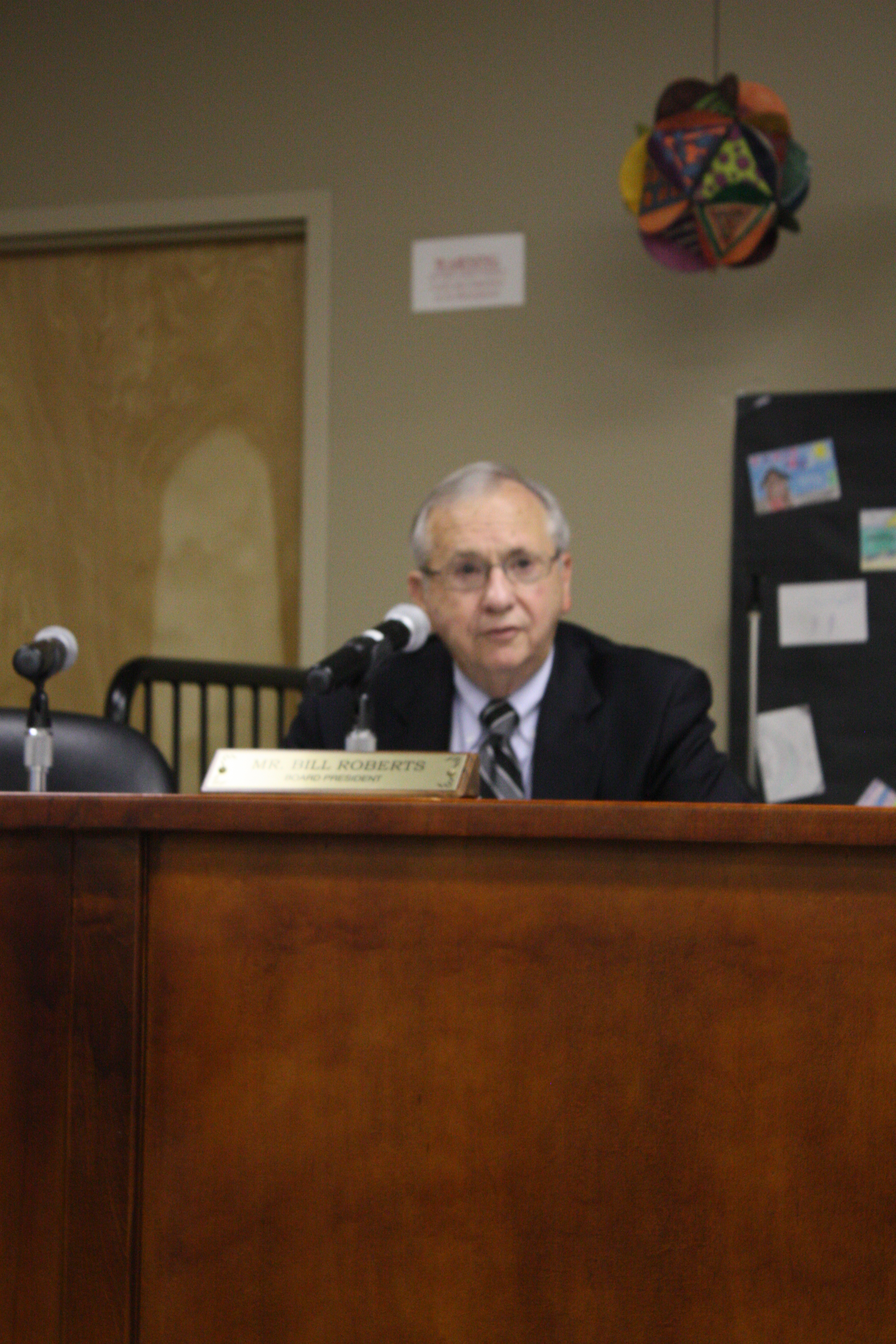 Trussville BOE finalizes negotiations with former Superintendent Freeman