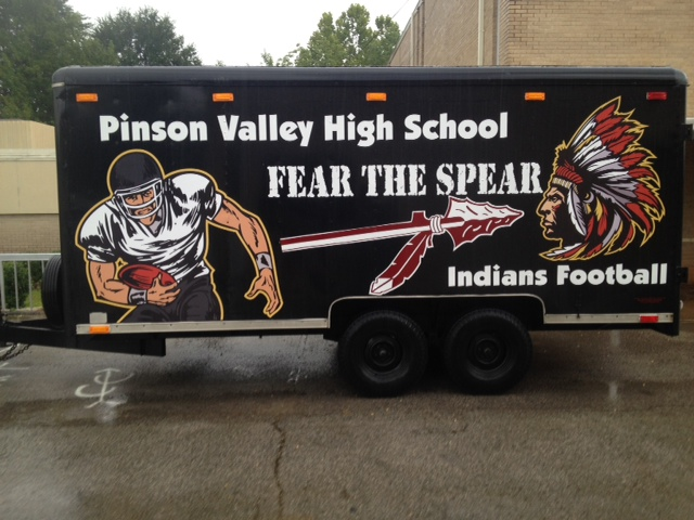 PVHS Indian boosters get boost from donors