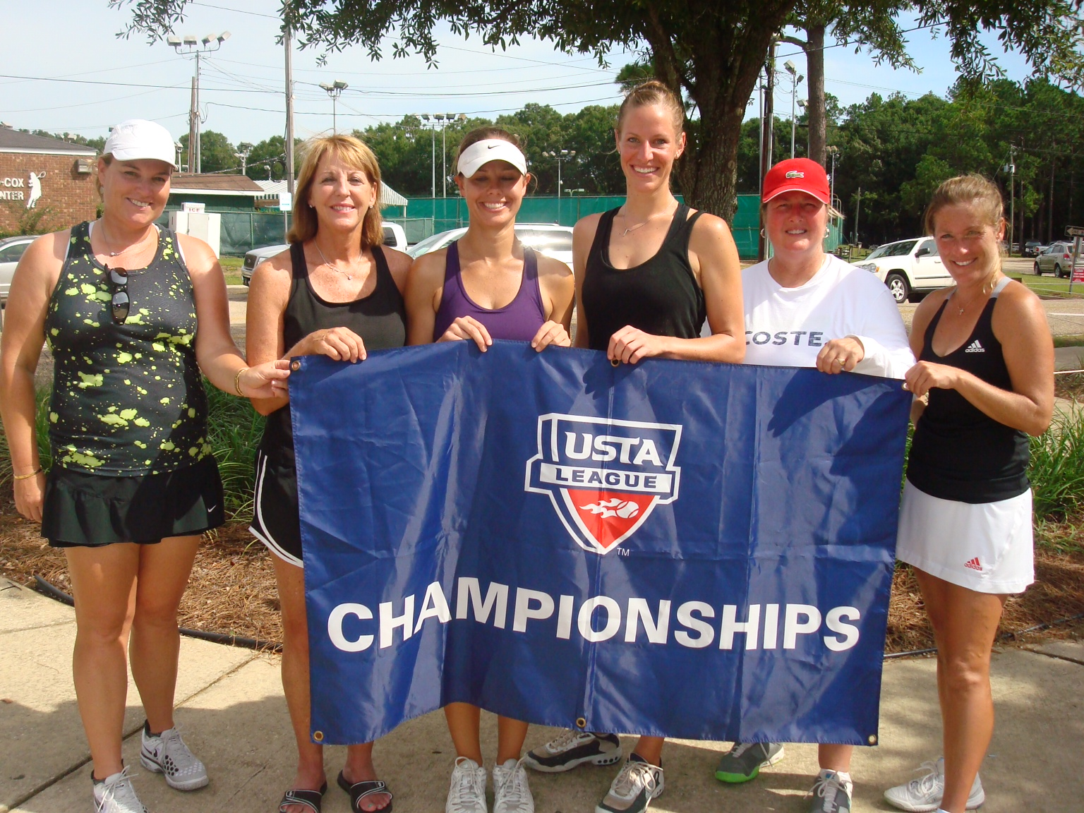 Birmingham tennis team moving on to National Tournament