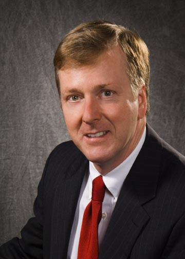 Michael Ciamarra named Romney-Ryan Chair for Trussville, Clay and Pinson