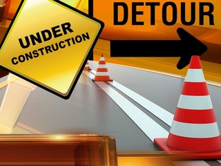 Significant delays expected on I-65 over two consecutive weekends