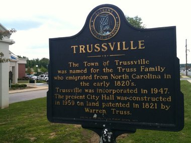 Trussville denies rezoning for apartment building