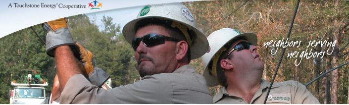 Huntsville Utilities says union did not stop workers
