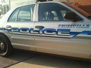 Police TPD