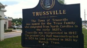 Trussville council talks natural gas and construction