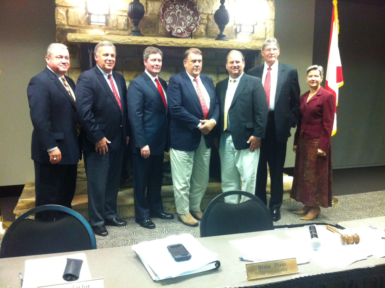 Lynn City Council Members