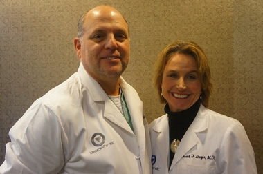 Trussville Ophthalmologists perform Alabama's first laser cataract surgery