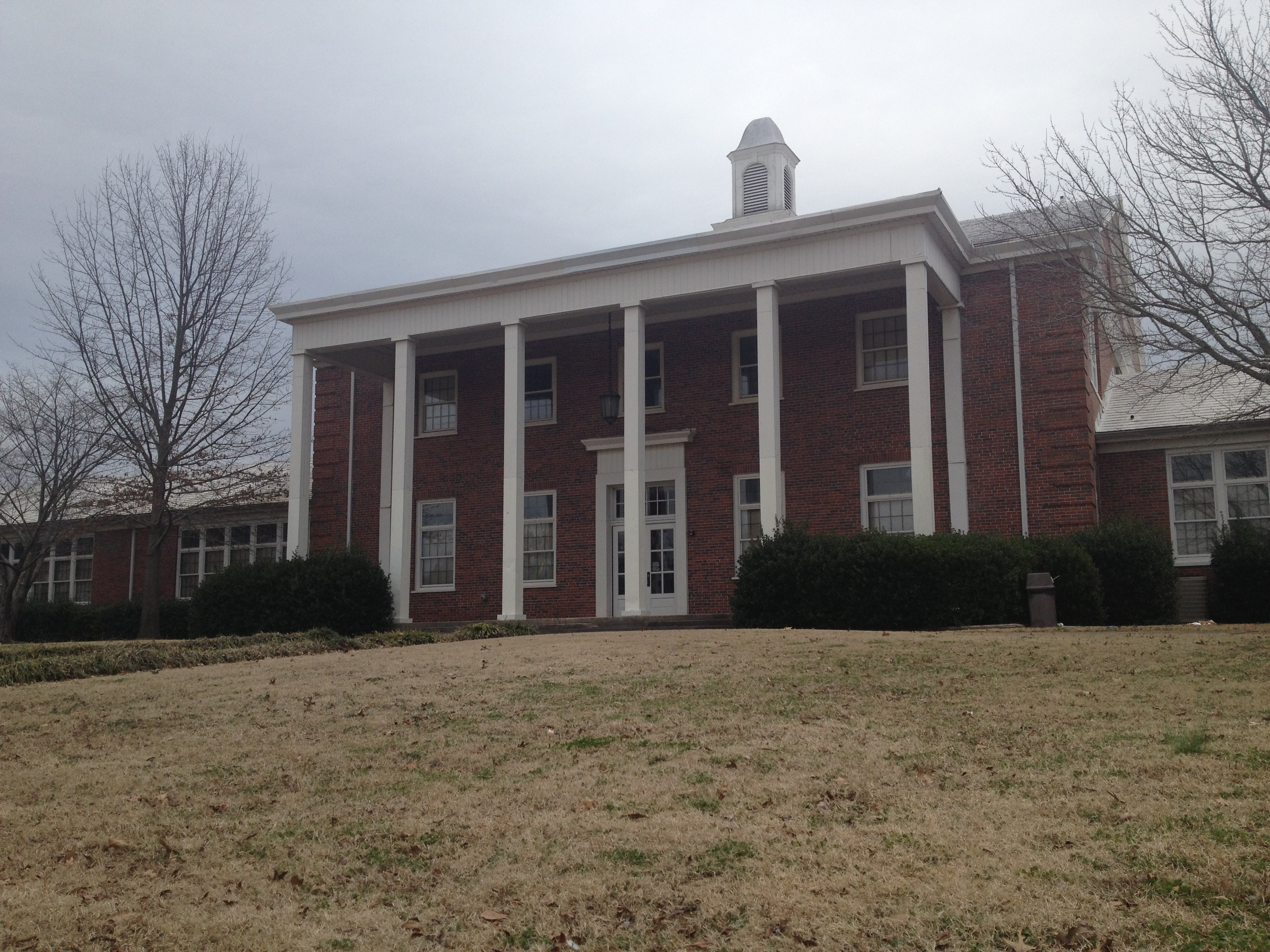 Former HTMS site reconsidered for new elementary school