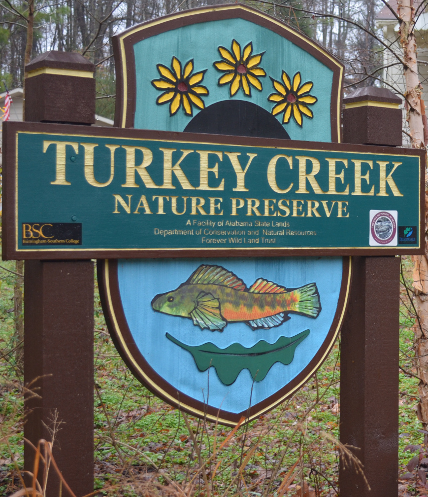 Pinson closes on Turkey Creek property exchange with Freshwater Land Trust