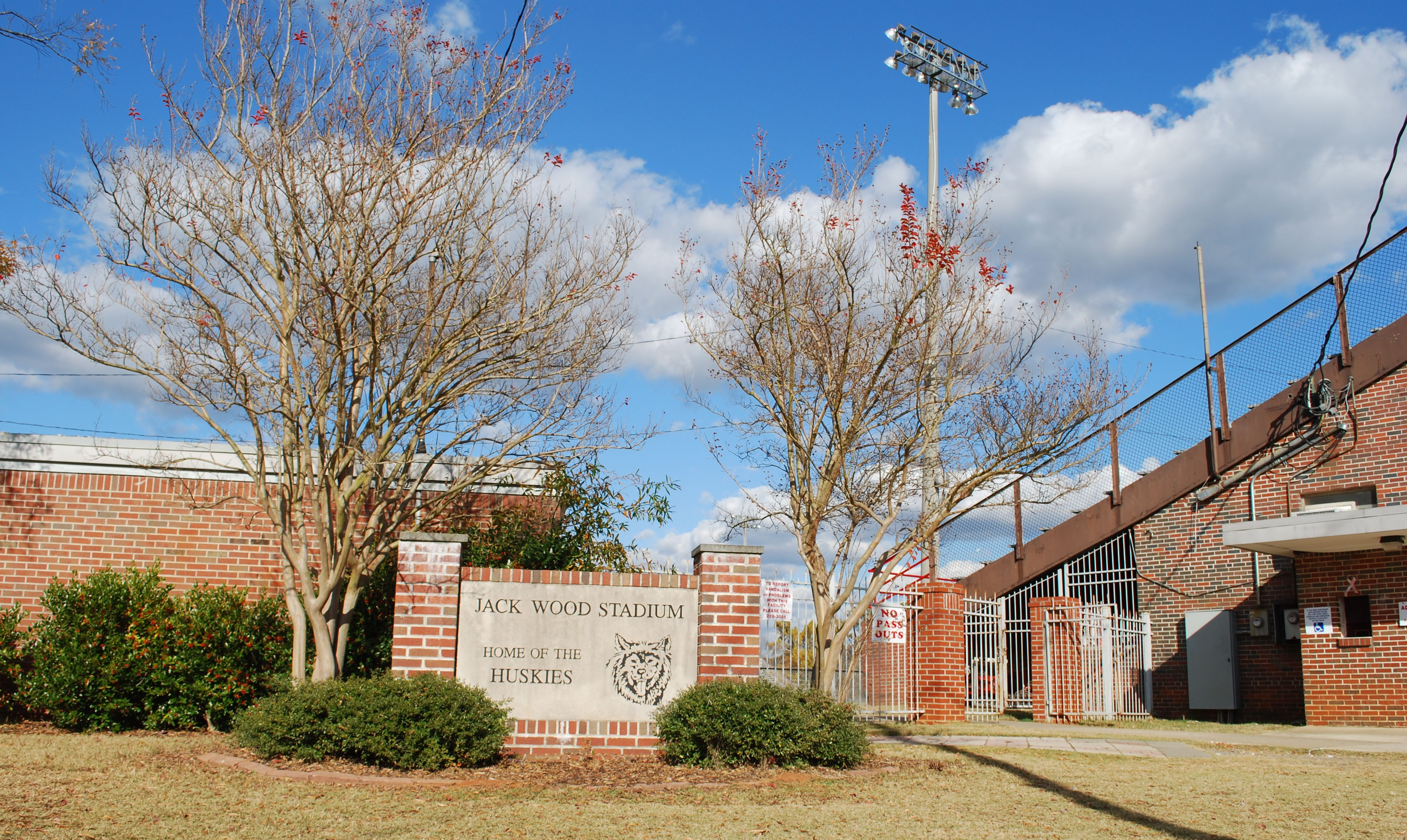 Name for Trussville football stadium approved