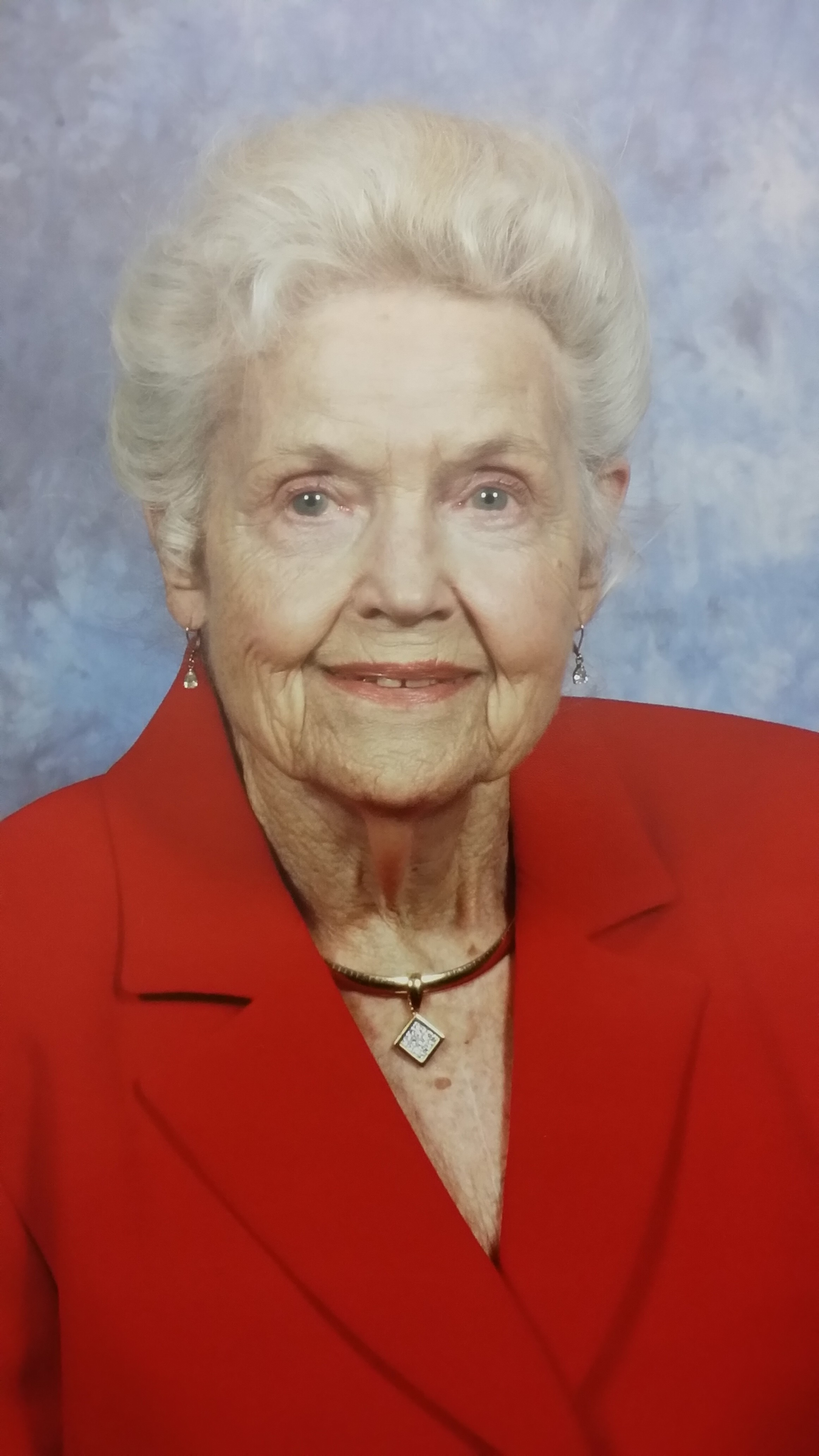 Mary R. Townsend