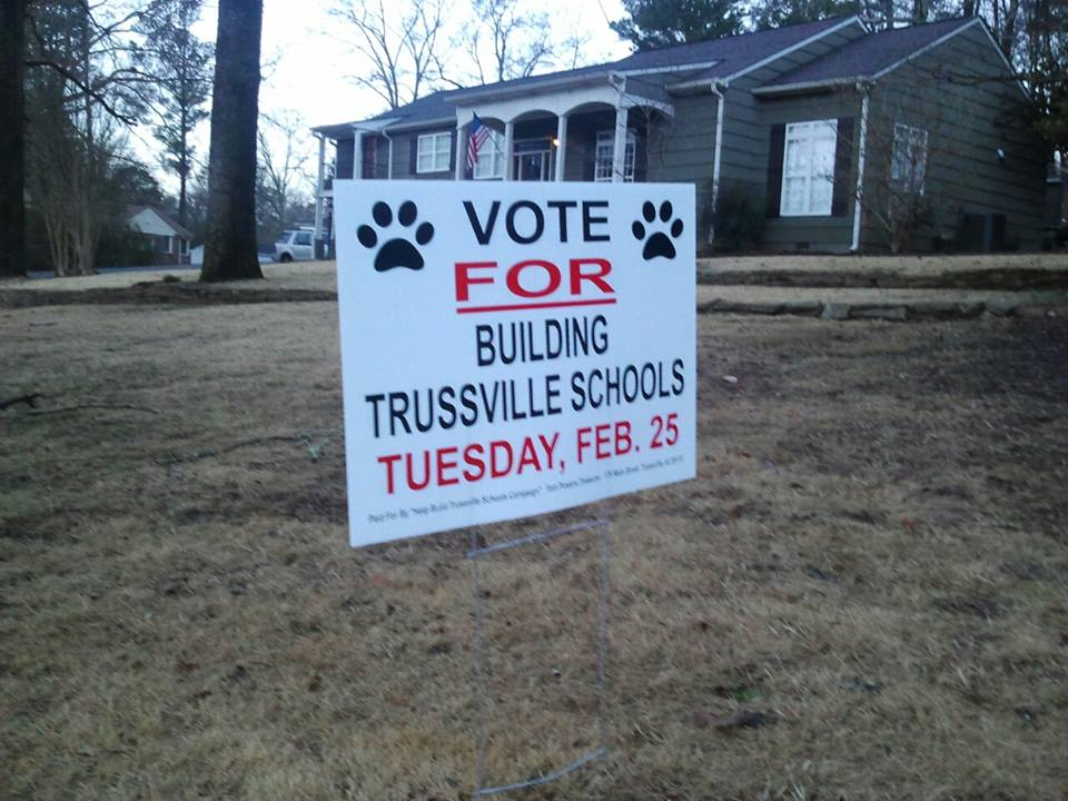 In case you missed it: TPD stops burglary in progress, time to build some schools, Pinson Boulevard is coming