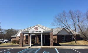 Pinson City Hall file photo