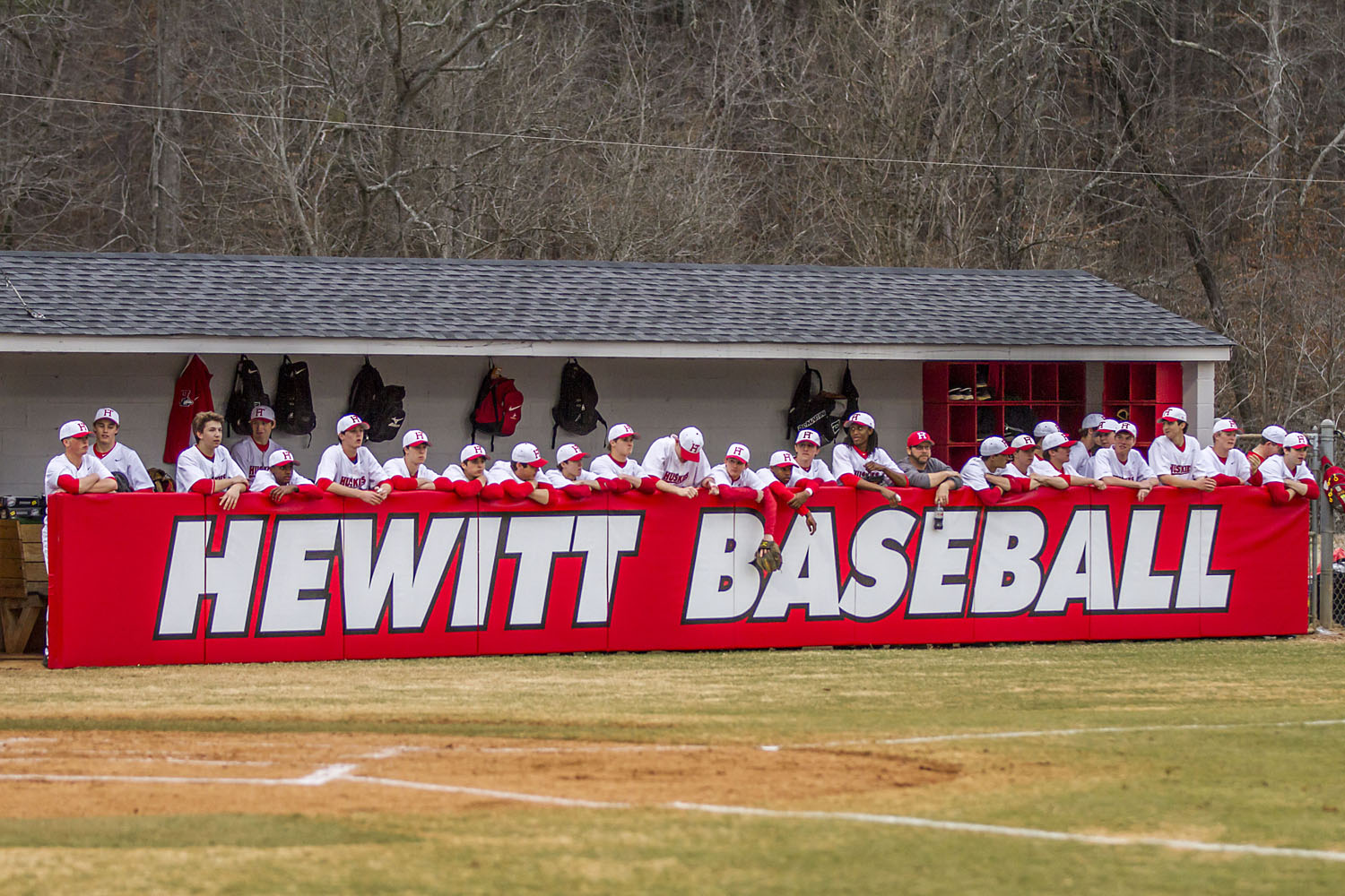 Hewitt-Trussville baseball shakes up concessions for 2015 season