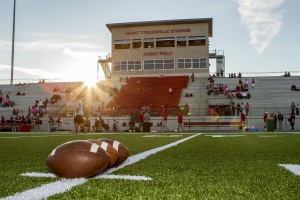 Hewitt-Trussville Stadium file photo by Ron Burkett