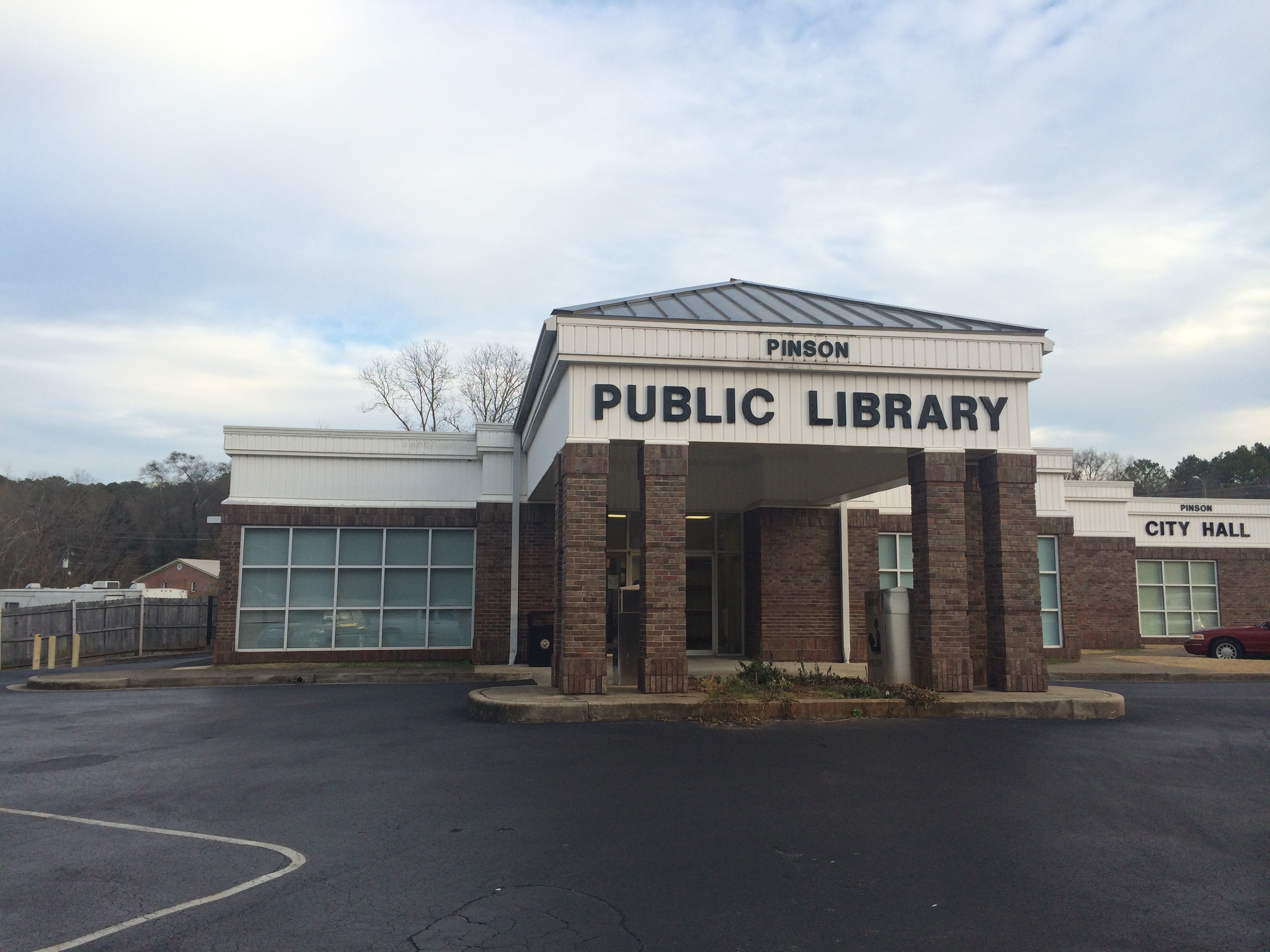Pinson Library hosting Paw Patrol party