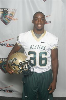 Another UAB football player from area transfers