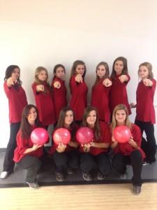 The Hewitt-Trussville girls bowling team photo courtesy of Jake Garrett