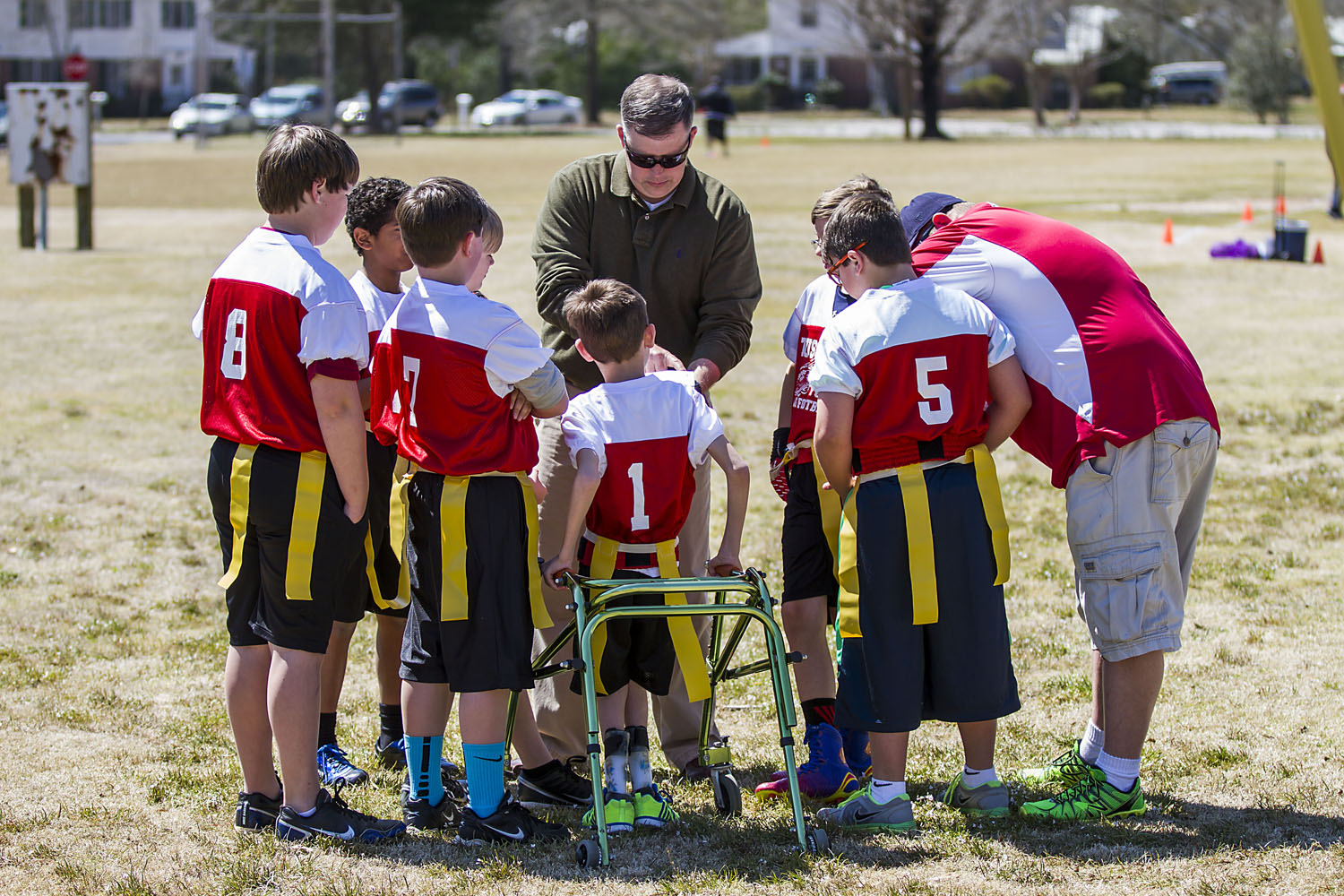 Foundation established for Trussville youth sports