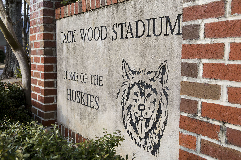 Remembering Jack Wood Stadium