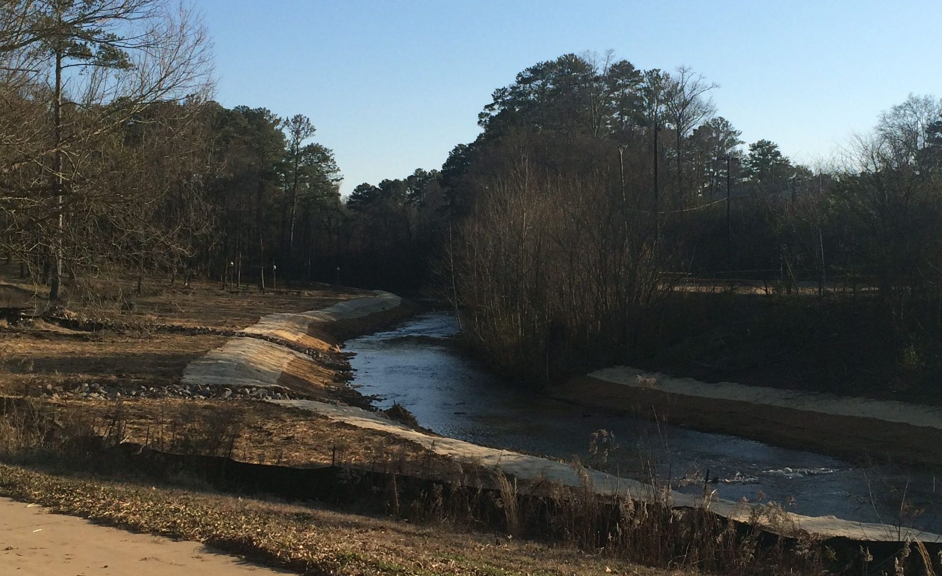 People advised to avoid Cahaba River near Hwy. 31 in Riverchase after force main break