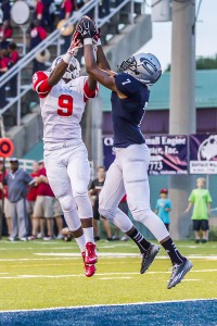 Nick Saban offers another Cougar wideout