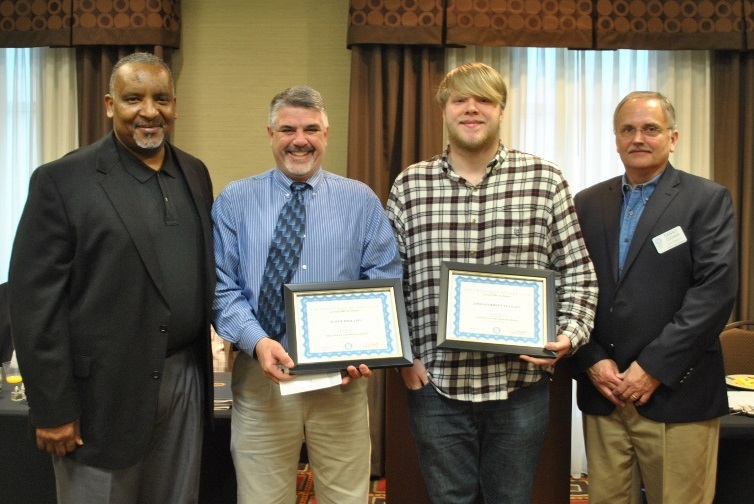 CCHS senior named Rotary Student of Month