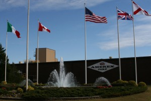 An expansion is coming for Trussville-based Amerex Corporation.  file photo by Gary Lloyd