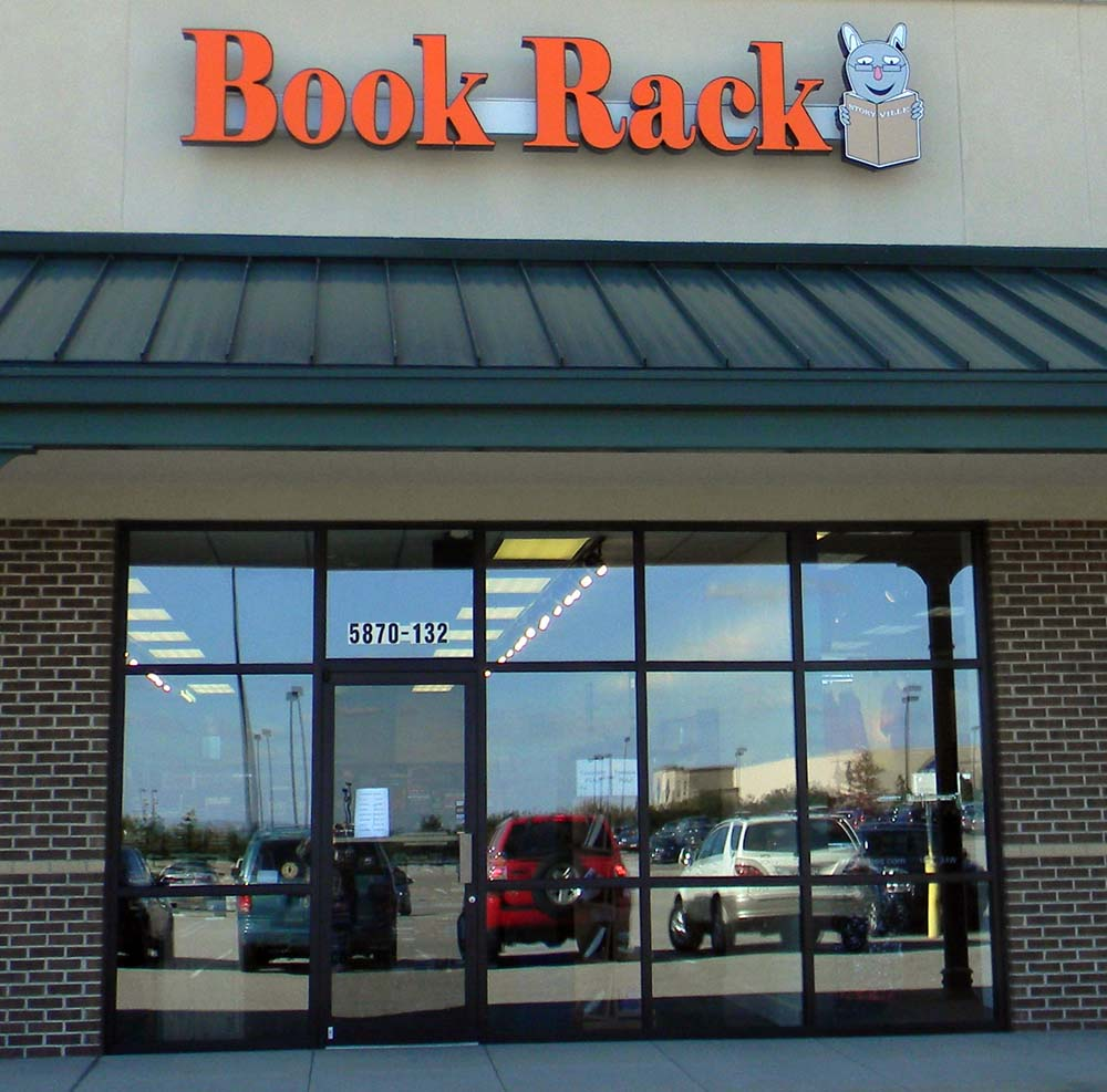Business briefs: Guthrie's confirms Trussville store opening, Book Rack up for sale