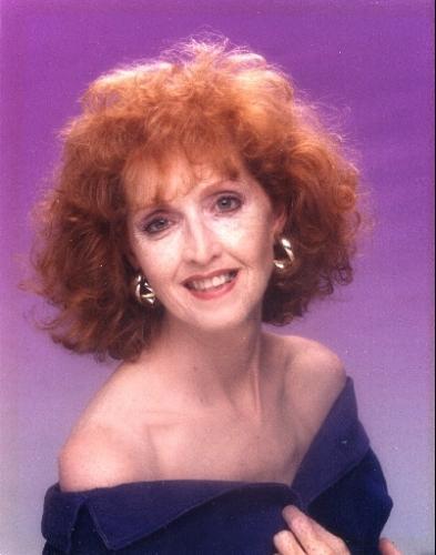 Joan Bradford