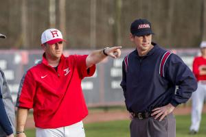 Hewitt-Trussville head coach Jeff Mauldin. File photo Ron Burkett/The Trussville Tribune
