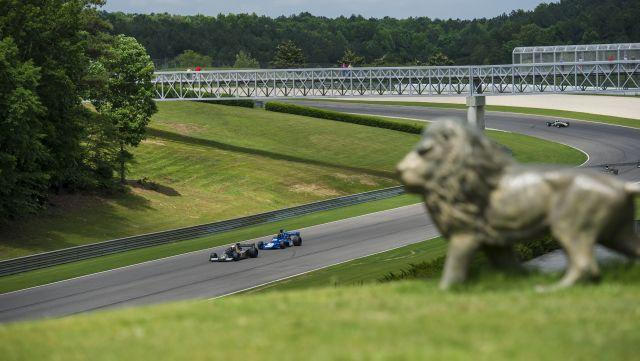 Barber Motorsports Park puts Birmingham on global racing map