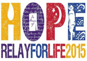 5-9-2015 - Relay For Life