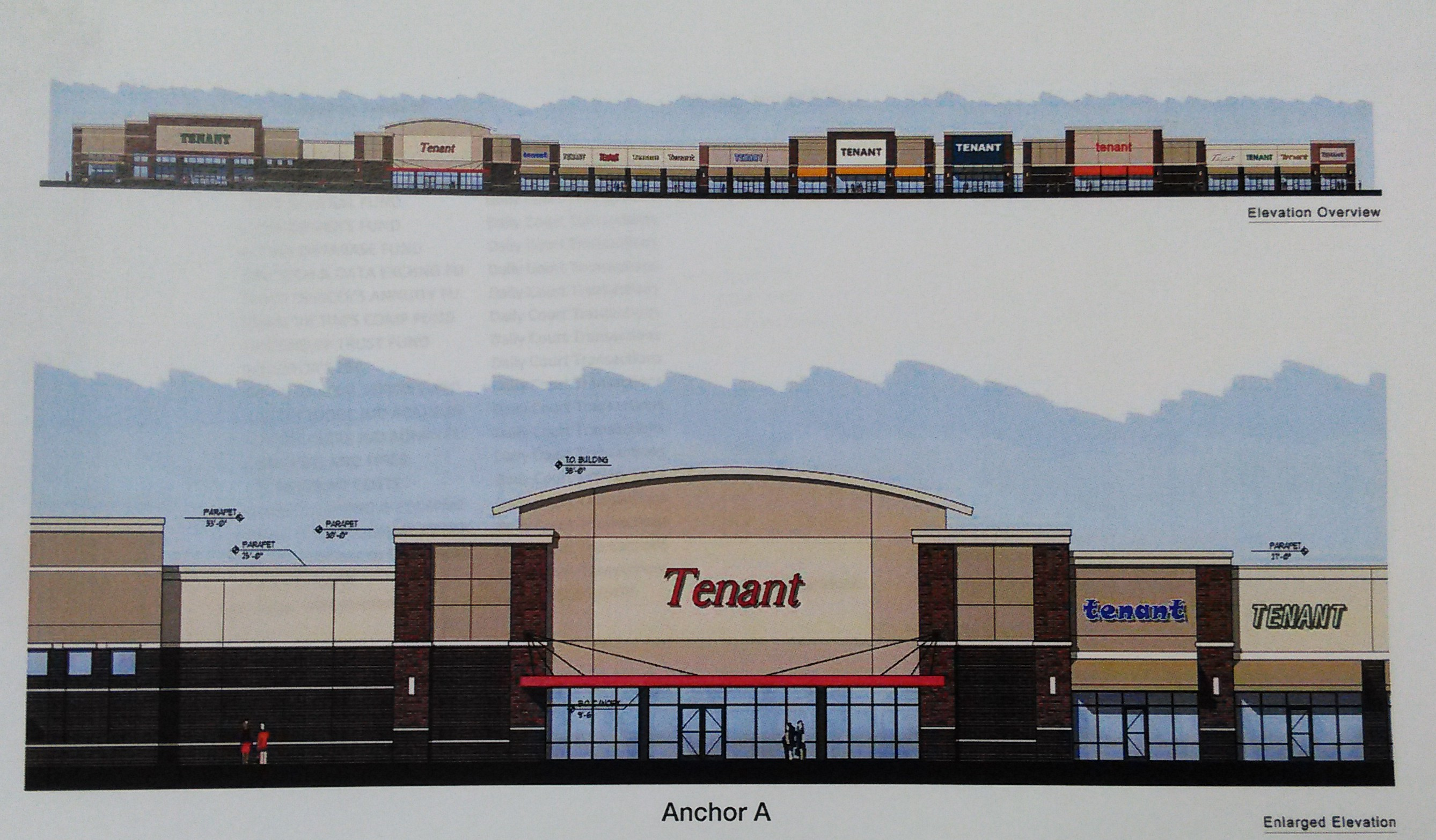 Here's what Trussville's new shopping center won't have