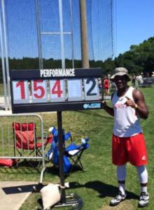 Hewitt-Trussville track star makes All-State Team