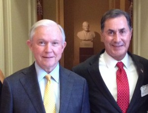 Commentary: Alabama loves Jeff Sessions