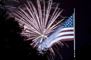 The eighth annual Trussville Freedom Celebration takes place this weekend. submitted photo